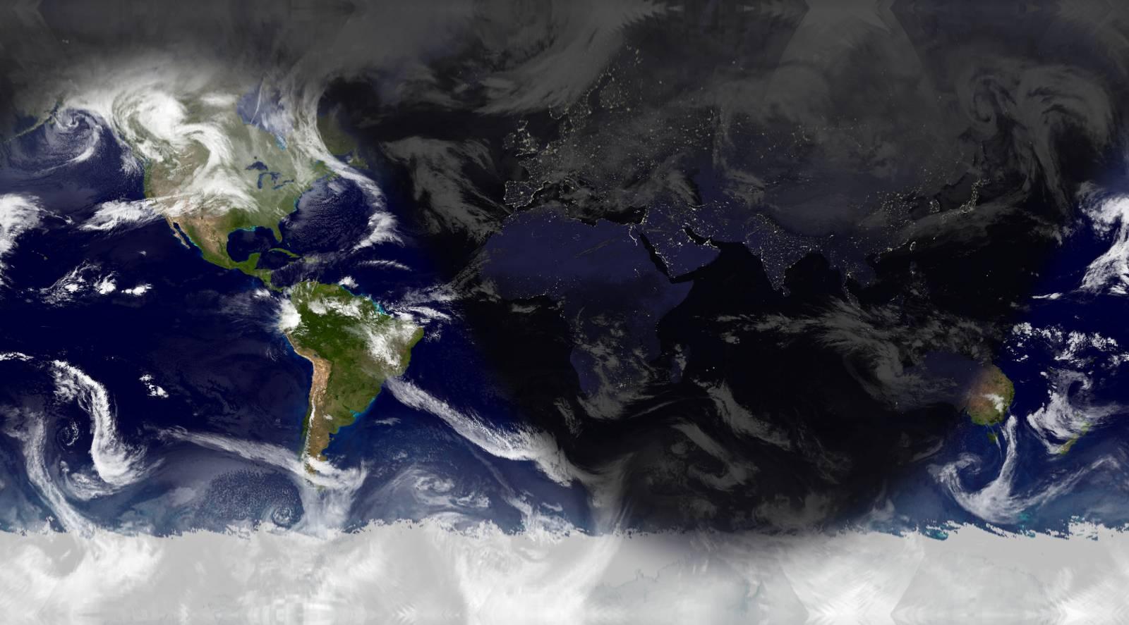 World Sunlight Map Mapsysinfo Mapsysinfo - World sunlight map