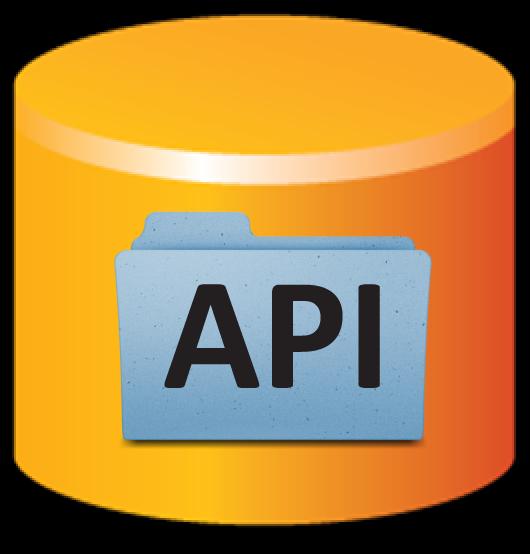 File Geodatabase API