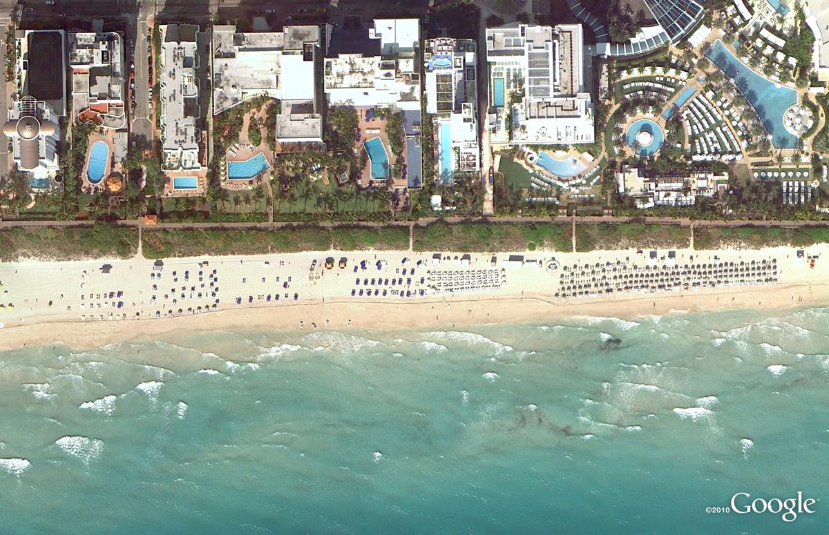 Google maps earth satellite - Google Maps Earth View Satellite