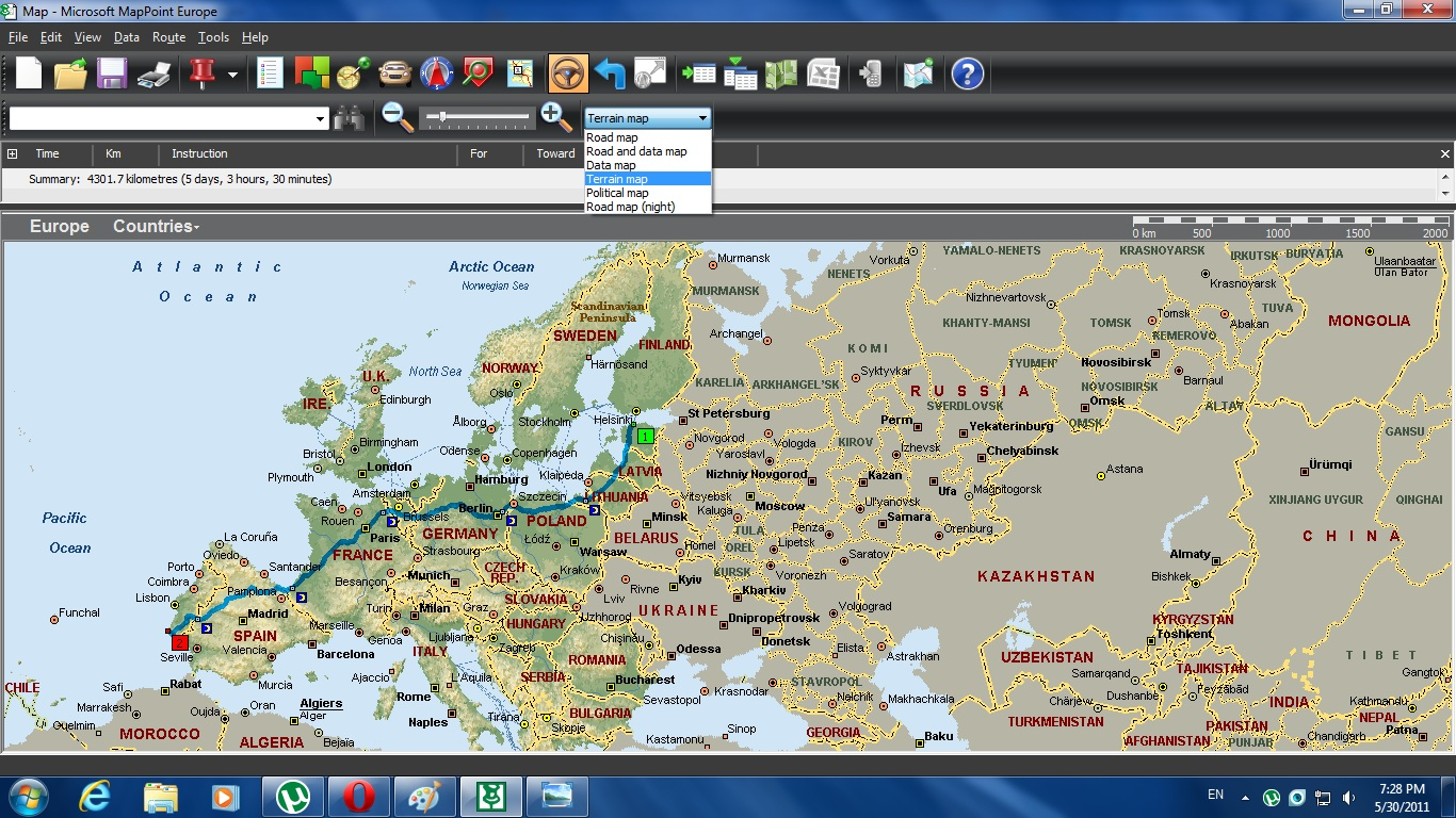 Mappoint Download Warez Download
