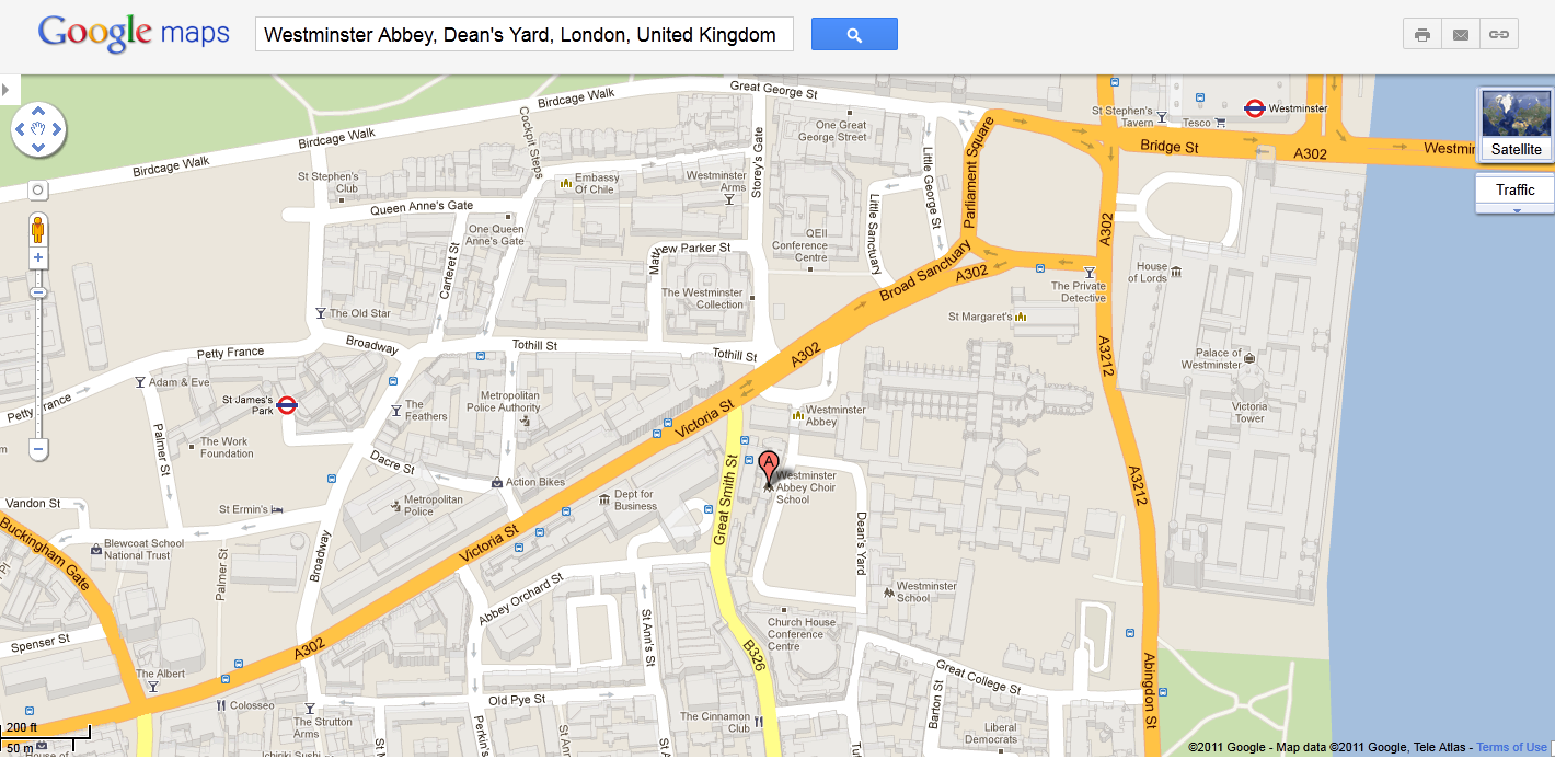 Mapping and GIS news: 3D Buildings in Google Maps