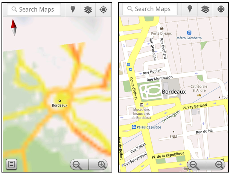 Google-maps-for-mobile-2 map pictures.