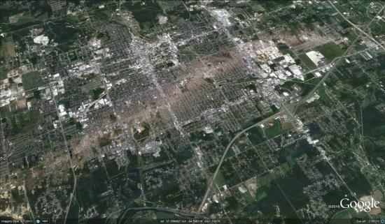 dissen google maps