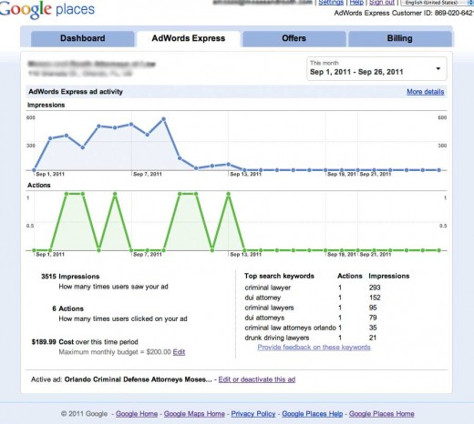 adwords-express-analtyics