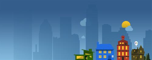 SXSW Google Village logo
